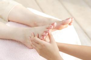 女性専用足裏マッサージ東京・新宿Foot Caress